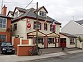 Petits Plaisirs café, Rosslare - geograph.org.uk - 1256687.jpg