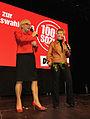 Petra Pau Die Linke Wahlparty 2013 (DerHexer) 06.jpg
