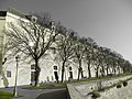 Petrovaradinska tvrđava (Petrovaradin Fortress) - panoramio (1).jpg