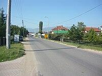 Petrovec village.JPG