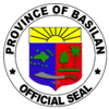 Official seal of باسیلان
