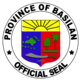 Official seal of Basilan