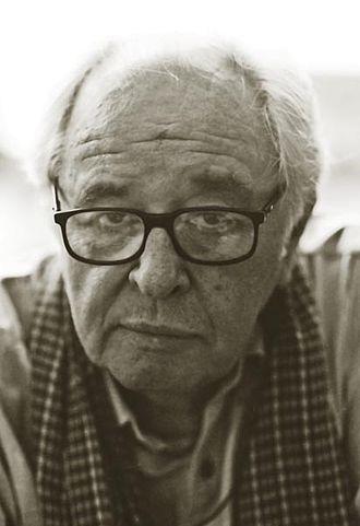 Philip Jones Griffiths - Image: Philip Jones Griffiths in Bali, Fall, 2000AD