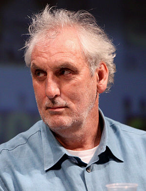 Phillip Noyce - Noyce at the 2010 Comic Con in San Diego