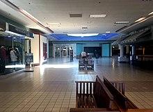 Phillipsburg Mall Stores