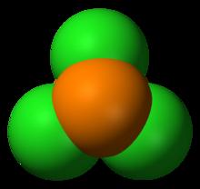 Phosphorus Trichloride State At Room Temperature