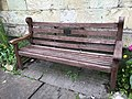 Photograph of a bench (OpenBenches 670).jpg