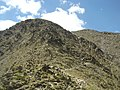 Pic Carlit 66- final scree to climb.jpg
