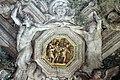 Pietro da cortona, Trionfo della Divina Provvidenza, 1632-39, Prudenza di Fabio Massimo e due orsi 02.JPG