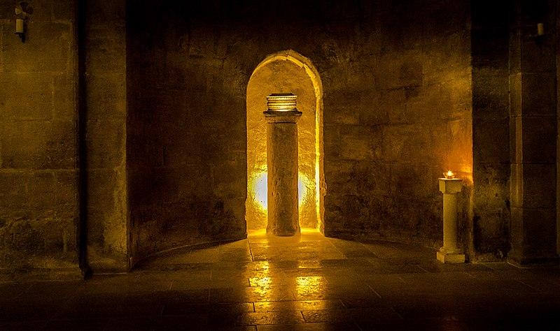 המנזר הבנדיקטיני