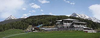 Pila, Aosta Valley - Pila