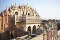 Pink City, Jaipur, India (21191319175).jpg