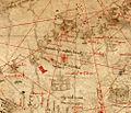 Pizigani 1367 Chart (Cropped Tbilisi).jpg