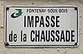 Plaque impasse Chaussade Fontenay Bois 2.jpg