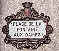 Plaque sur un mur de la mairie de Coisevaux.jpg