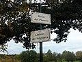 Plaques Route Planons Chemin Seiglières St Cyr Menthon 2011-11-05.jpg