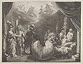 "Plate 11- Allegory on the Discord in France, from Caspar Barlaeus, ""Medicea Hospes"" MET DP855432.jpg"