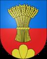 Plateau de Diesse-coat of arms.png