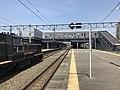 Platform of Fukuma Station 9.jpg
