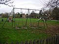 Play area - geograph.org.uk - 1046889.jpg