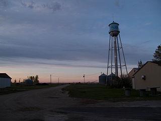 Plaza, North Dakota City in North Dakota, United States