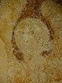 Plouha (22) Chapelle de Kermaria-an-Isquit Porche sud Fresques 14.JPG