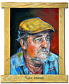 Plura jonsson avporträtterad av konstnären Tommy Tallstig.jpg