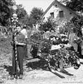 Pogreb mame Marjane Umek, Škrljevo 1961 (2).jpg