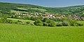 Pohled na obec, Březová, okres Uherské Hradiště.jpg
