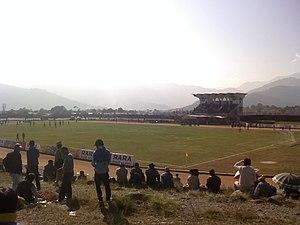 Pokhararangasala