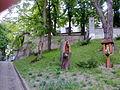 Pola Nadziei przy kościele Św. Jana Chrzciciela w Nałęczowie - panoramio.jpg