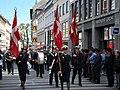 Police Music Band Aarhus Denmark.JPG