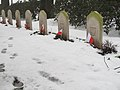 Polish graves at Airborne War Cemetery (8477775645).jpg