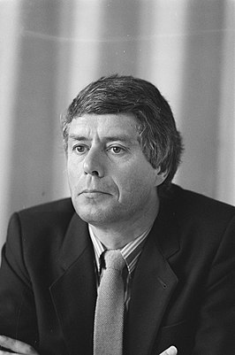 Klaas Wilting in 1988