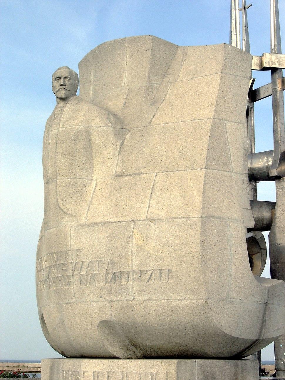 Polska Gdynia skwerKosciuszki 002