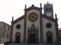 Pomaro Monferrato-chiesa santa sabina-facciata.jpg