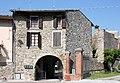 Ponti sul Mincio, house 18 Piazza Parolini.jpg