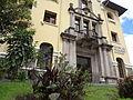 Pontificia Universidad Católica del Ecuador, pic a1.JPG