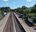Pontyclun railway station - geograph.org.uk - 4145272.jpg