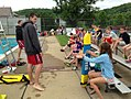 Pool Software at Seneca Valley Water Safety Day (28744608115).jpg