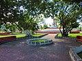 Por el Parque de los Caimanes, Chetumal, México. - panoramio.jpg