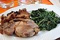 Porchetta med spinat (7123953215).jpg