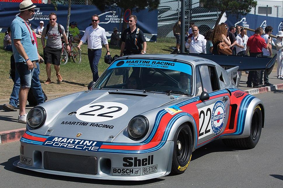 Porsche 911 RSR LM24