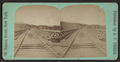Portage Bridge, N.Y, by Fisher, A. J. (Albert J.), 1842-1882.png