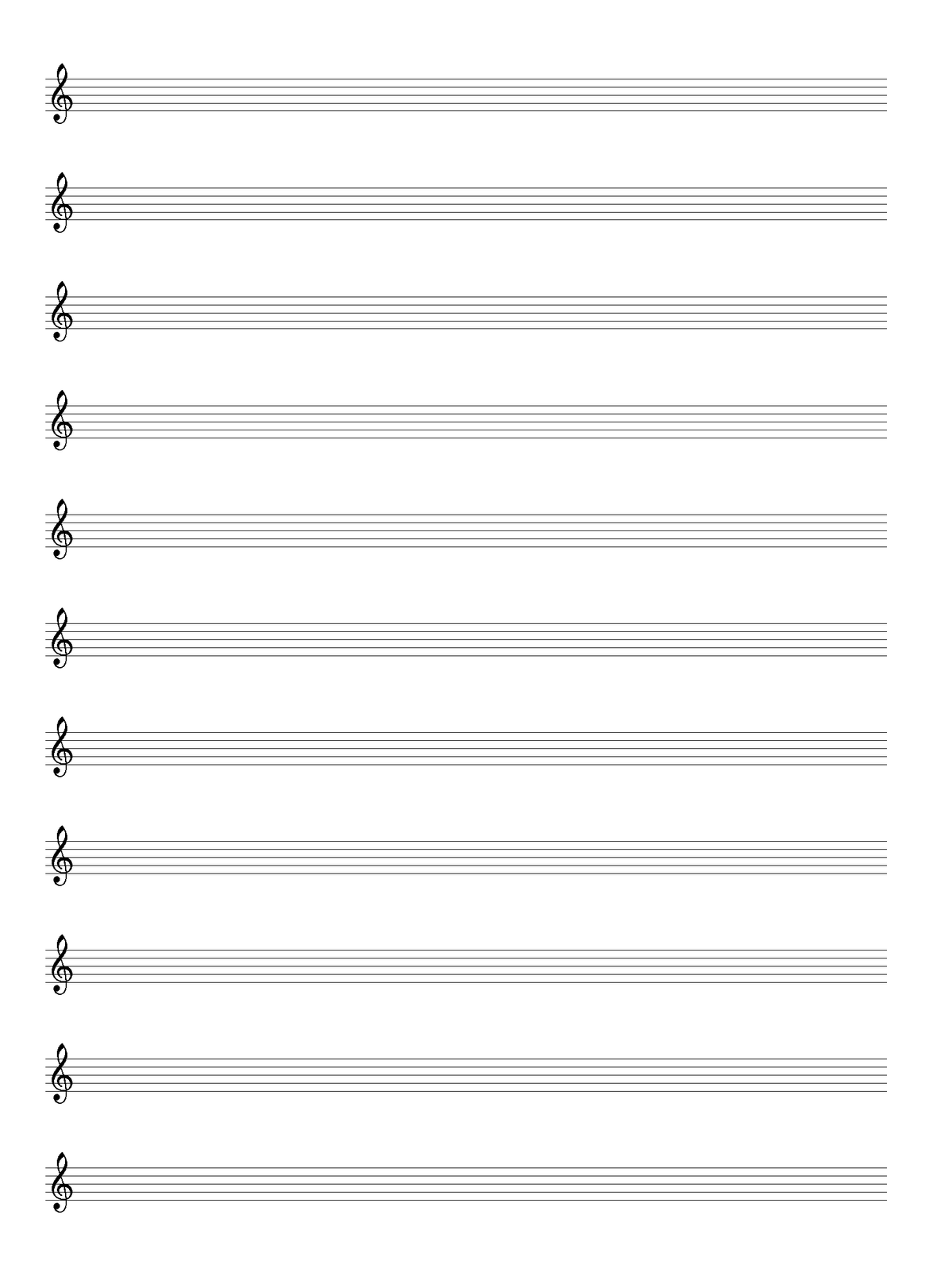 It's just a graphic of Witty Blank Piano Sheet Music Printable