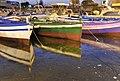 Porto turistico di Ognina Catania - Gommoni e Barche - Creative Commons by gnuckx - panoramio (54).jpg