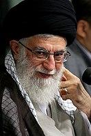 Portrait of Ayatollah Ali Khamenei02.jpg