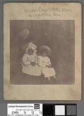 John Maurice Jones and Olwen Bryan