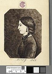 Mr. Trygarn Griffith ; Mrs. Trygarn Griffith ; M.E.E.C.G