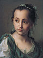 Portrait of the artist's daughter, by Christian Seybold.jpg